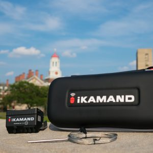 iKamand and iKamand packaging