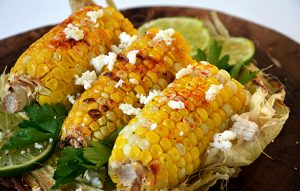 Desora iKamand BBQ 4th of July Best Grilling Recipes Corn on the Cob